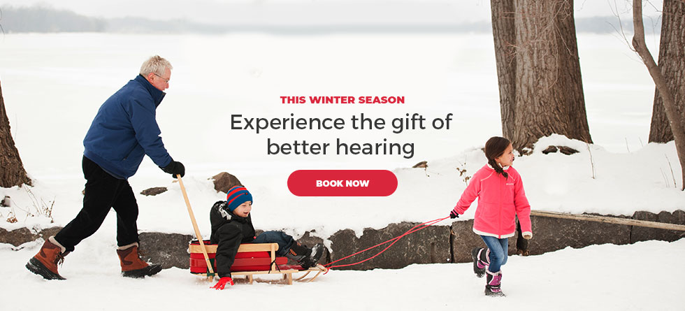 Winter Banner - Elite Audiology & Hearing Care, PLLC