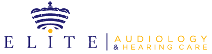 Elite Audiology & Hearing Care, PLLC Logo